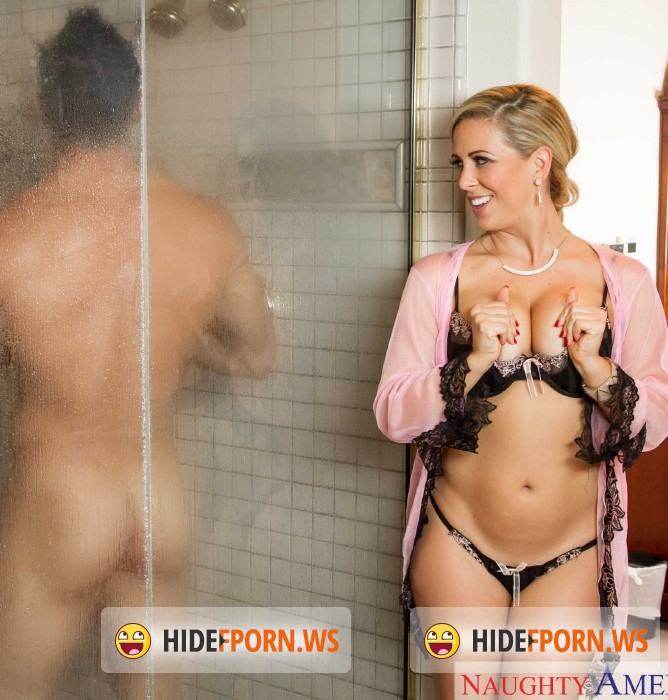 MyWifesHotFriend.com/NaughtyAmerica.com - Cherie DeVille - My Wifes Hot Friend [HD]