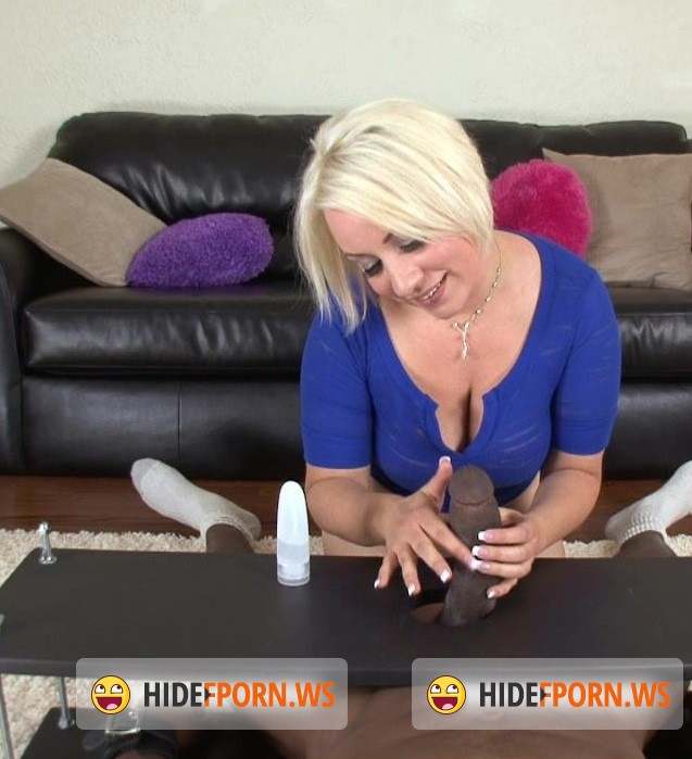 HandDomination.com - Amateurs - She drained every drop of Semen from the enormous Black Erection [HD 720p]