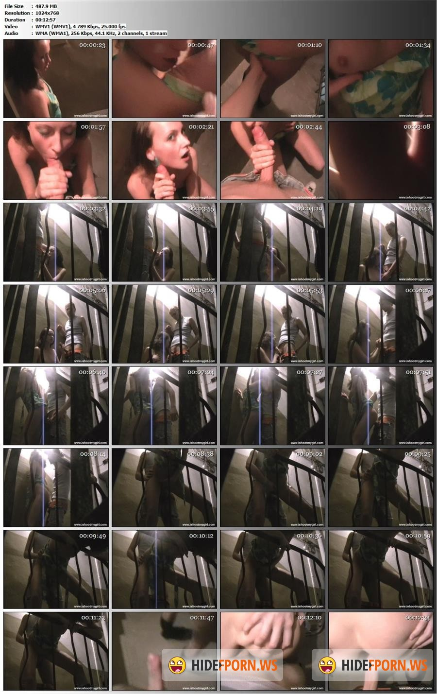 Ishootmygirl.com - Tanya - Home Video Andrew and Tanya [HD 768p]