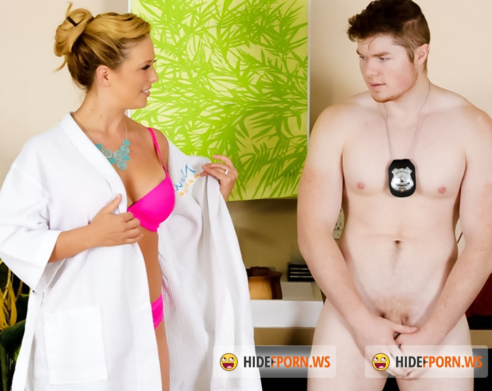 NuruMassage/FantasyMassage - Cherie DeVille, Jake Jace - Dont Blow My Cover [HD 720p]