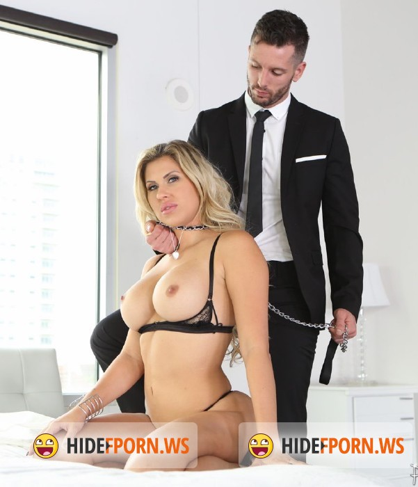Puremature.com - Savana Styles - Bound by Passion [FullHD]
