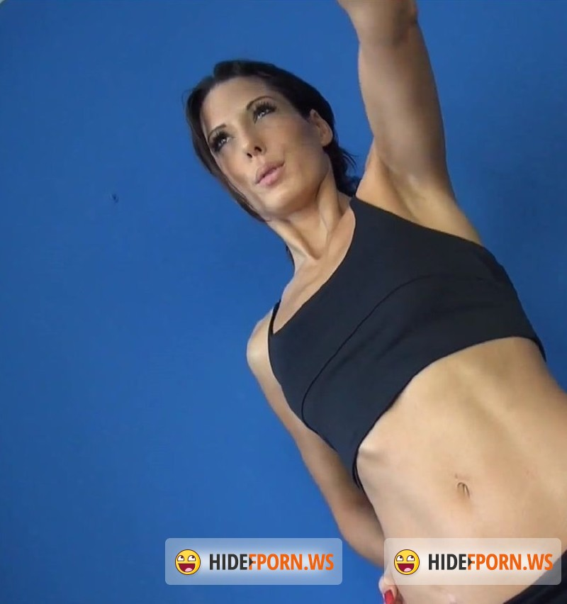 Clips4sale.com - Alexa Tomas - K Workout 4 Alexa, Part A [FullHD 1080p]