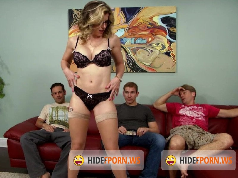 JerkyWives.com/Clips4sale.com - Cory Chase - My Three Sons [HD 720p]