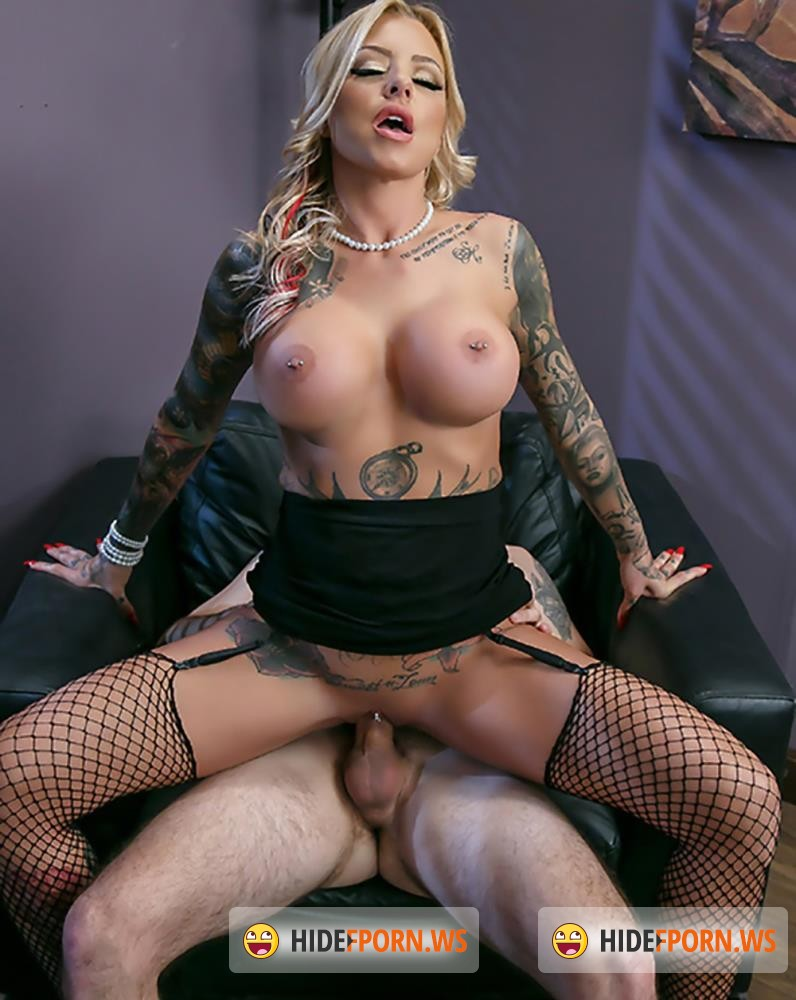 BigTitsAtSchool/Brazzers - Britney Shannon, Brad Knight - The Head Mistress [HD 720p]