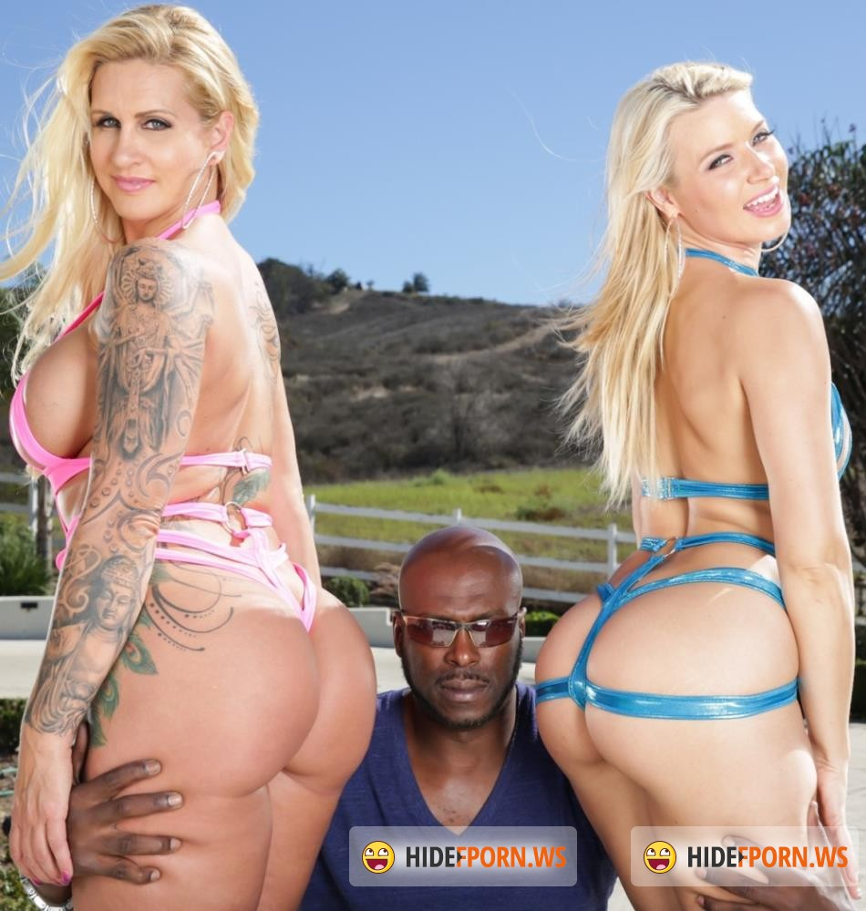 EvilAngel - Anikka Albrite, Ryan Conner, Lexington Steele - Lex Vs Ryan Conner, Scene 3 [HD 720p]