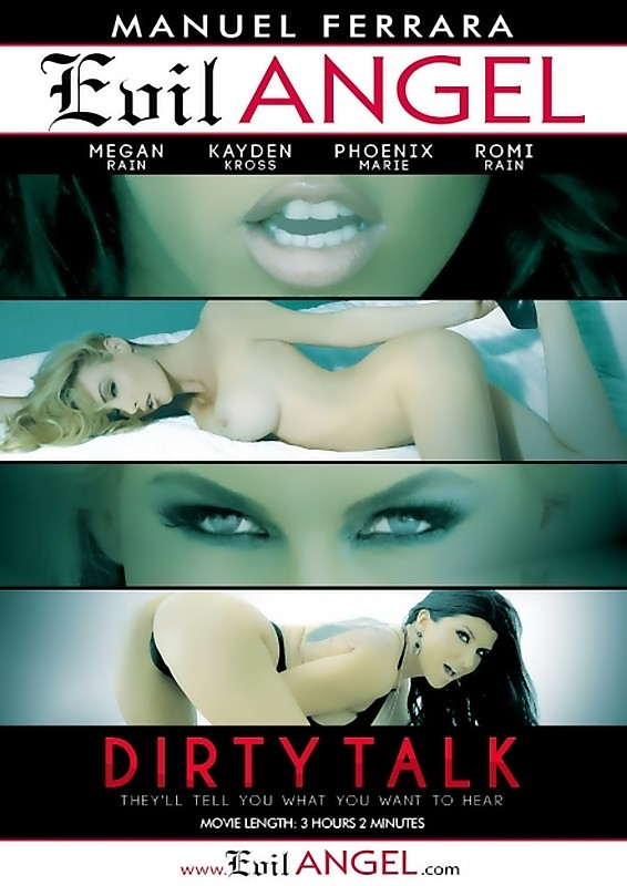 Dirty Talk [2015/WEBRip/SD]