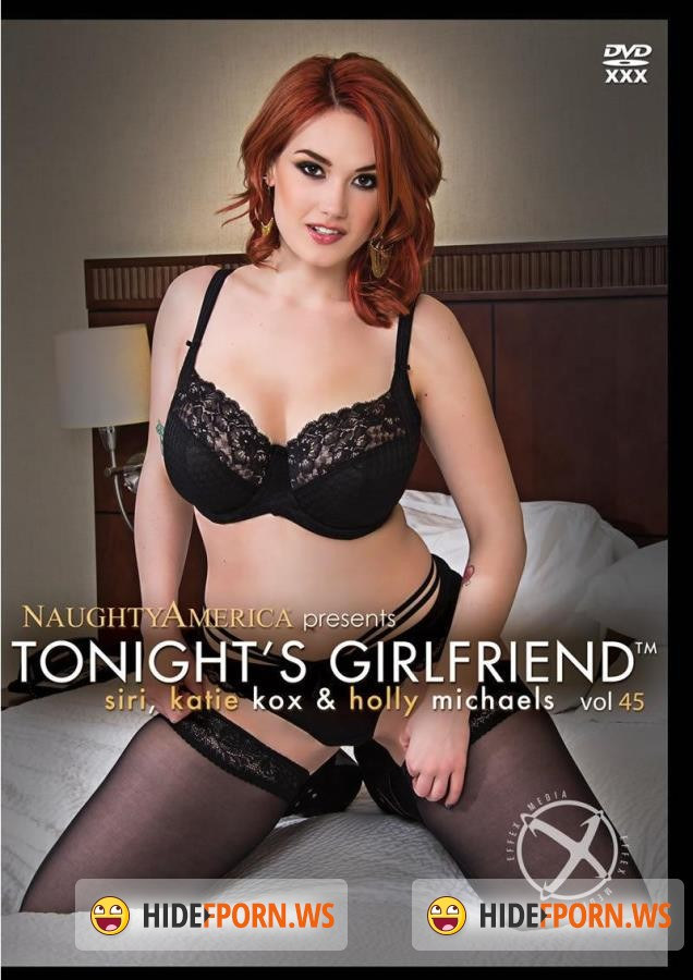 Tonights Girlfriend 45 [2015/DVDRip]