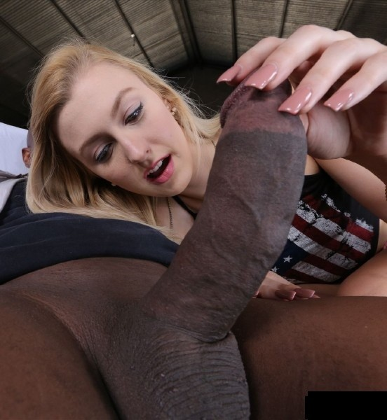 MonstersOfCock.com - Alexa Grace - White Girl In The Wrong Neighborhood [HD 720p]