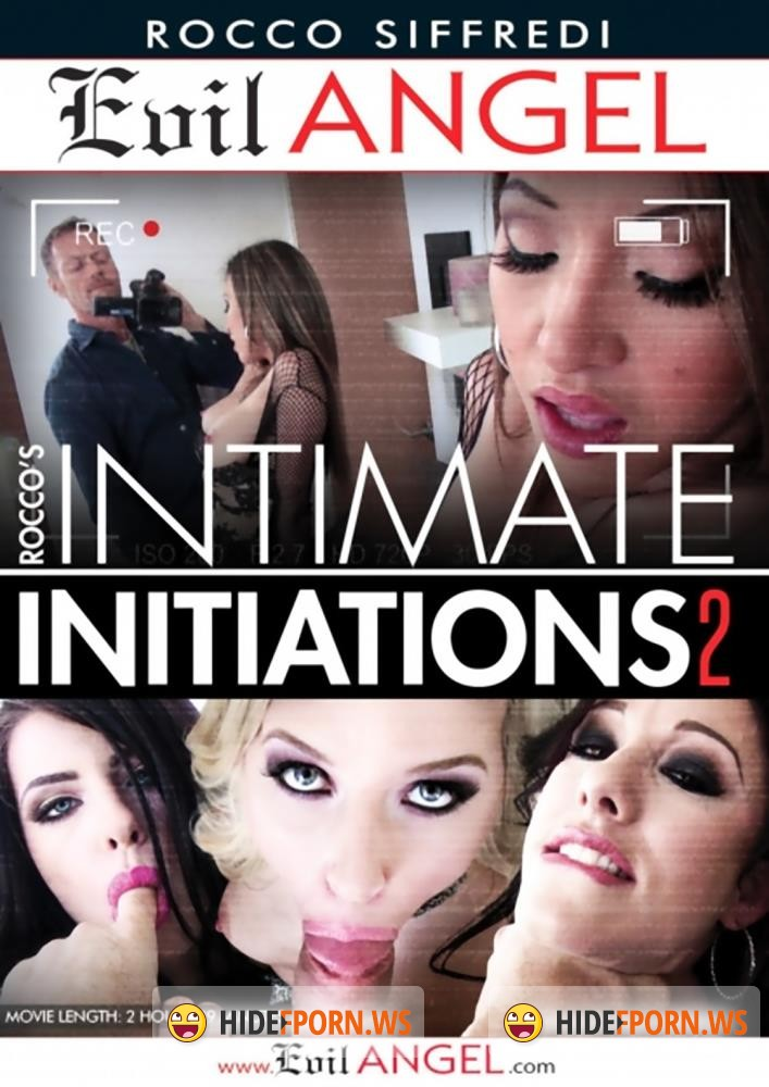 Roccos Intimate Initiations 2 [WEBRip/HD]