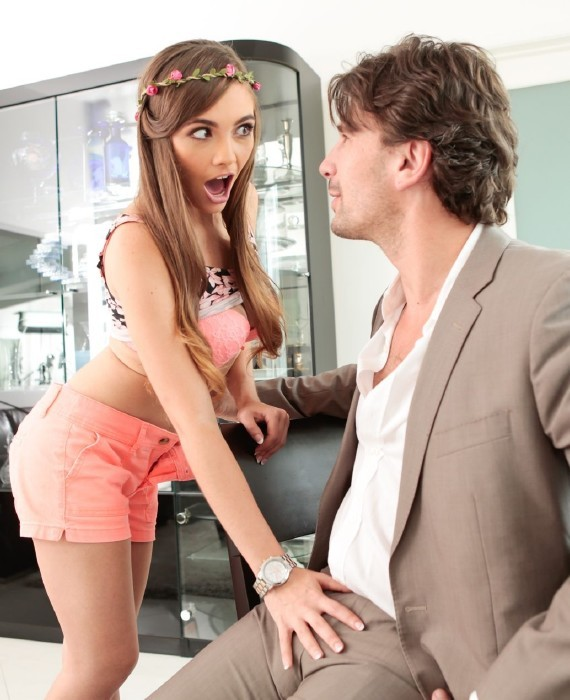 RealityJunkies.com - Skye West, Manuel Ferrara - Too Big For Teens 19, Scene 3 [FullHD]