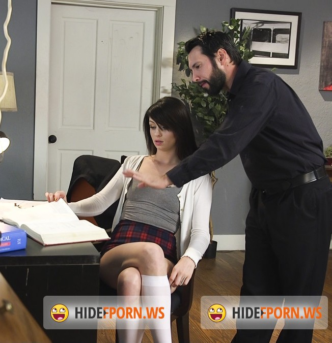 SexAndSubmission.com/Kink.com: Aspen Ora - Rich Brat Learns A is for Anal [SD 540p]