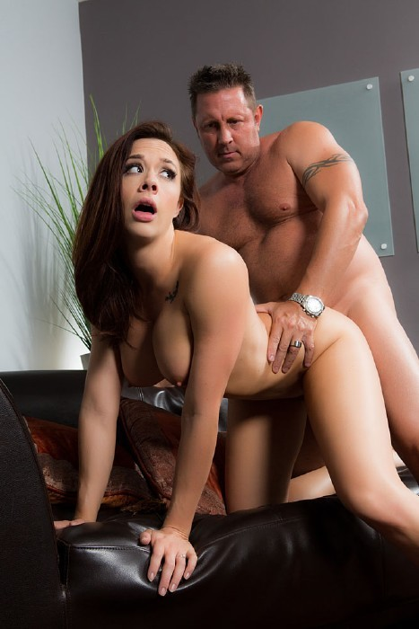 WickedPictures.com - Chanel Preston, Brad Armstrong - The Key, Scene 5 [FullHD]