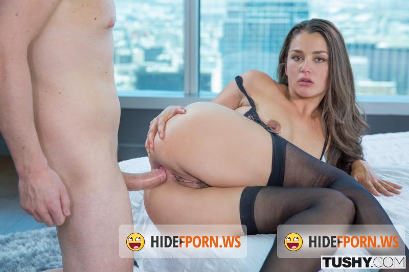 Tushy.com - Allie Haze - Cheating Wife loves Anal [FullHD 1080p]