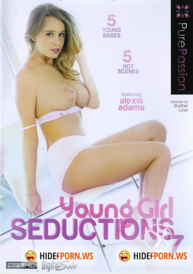 Young Girl Seductions 7 [2015/DVDRip]