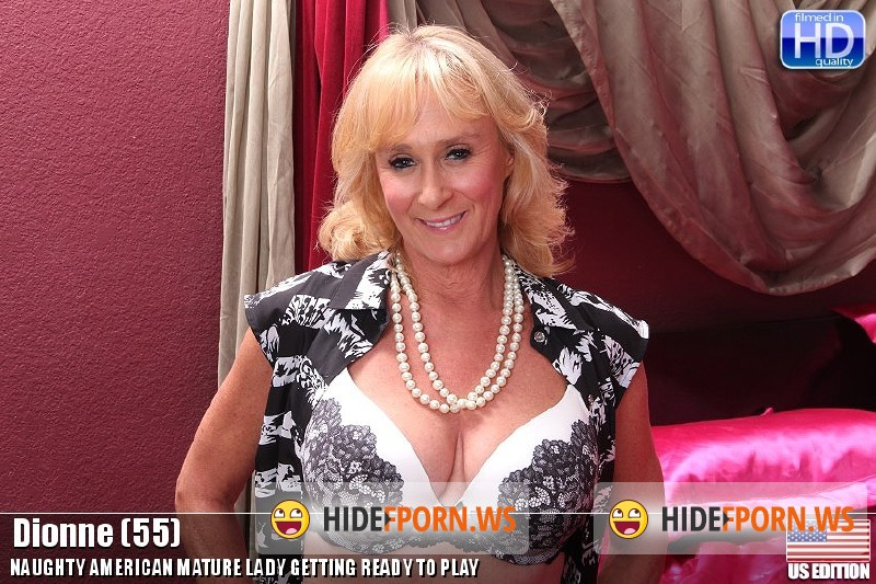 Usa-mature.com/Mature.nl - Dionne (55) - Usa-Tob033 [HD 720p]