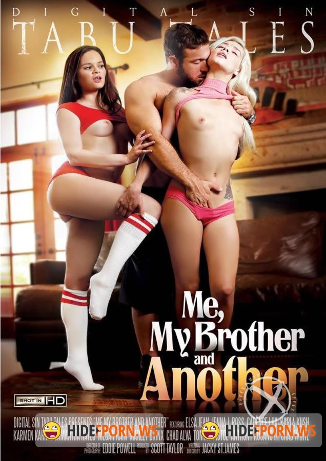 Me My Brother And Another [2015/DVDRip]