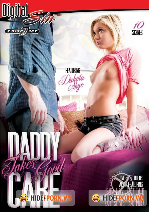 Daddy Takes Good Care [2015/DVDRip]
