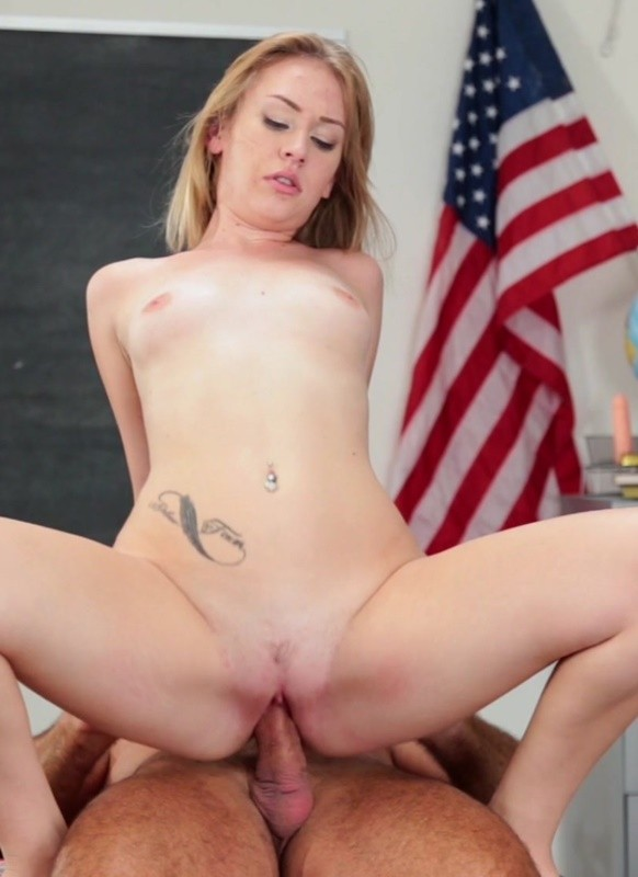 InnocentHigh.com/TeamSkeet.com - Iggy Amore - The Teachers Pet [FullHD 1080p]