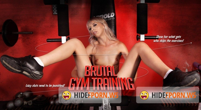 Brutal Gym Training [SD]