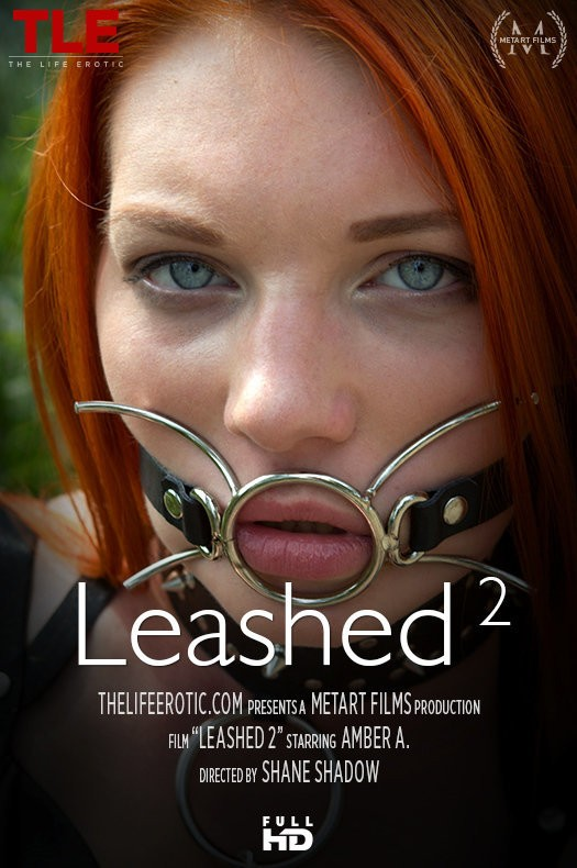 TheLifeErotic.com - Amber A - Leashed 2 [FullHD 1080p]