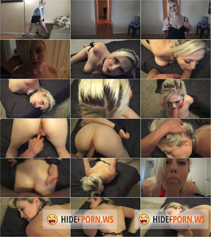 Clips4sale.com - Courtney Scott - Cock Tease Gets What She Deserves [FullHD 1080p]