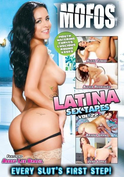 Latina Sex Tapes 22 (2015/DVDRip)