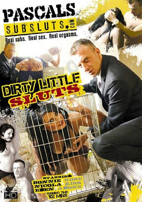 Dirty Little Sluts [2015/WEBRip 720p]