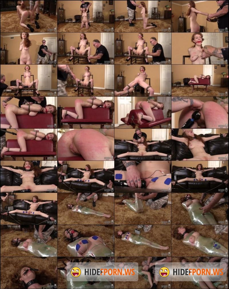 SocietySM.com/DungeonCorp.com: Abby Rains - Perfect Submission [HD 720p]