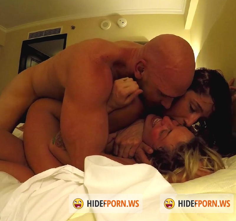 JohnnyandKissa.com - Kissa Sins - Big Booty Call [FullHD 1080p]