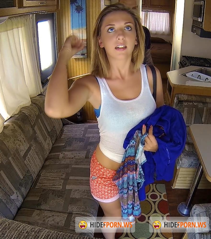 ProjectRV/Mofos - Kelly Greene - Ohio Hottie Banged in the RV [HD 720p]