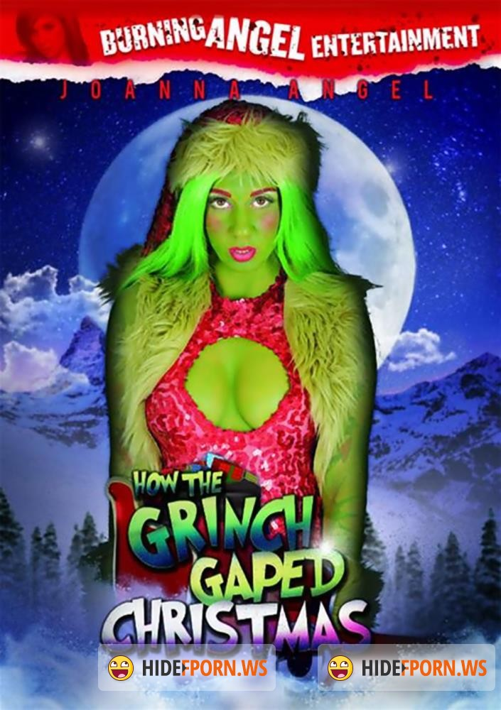 How The Grinch Gaped Christmas [DVDRip]