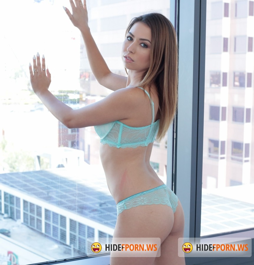 PornРros - Melissa Moore - Pussy and Breakfast [FullHD]