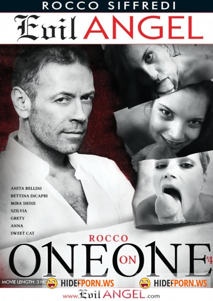 Rocco One On One 4 [WEBRip/HD]
