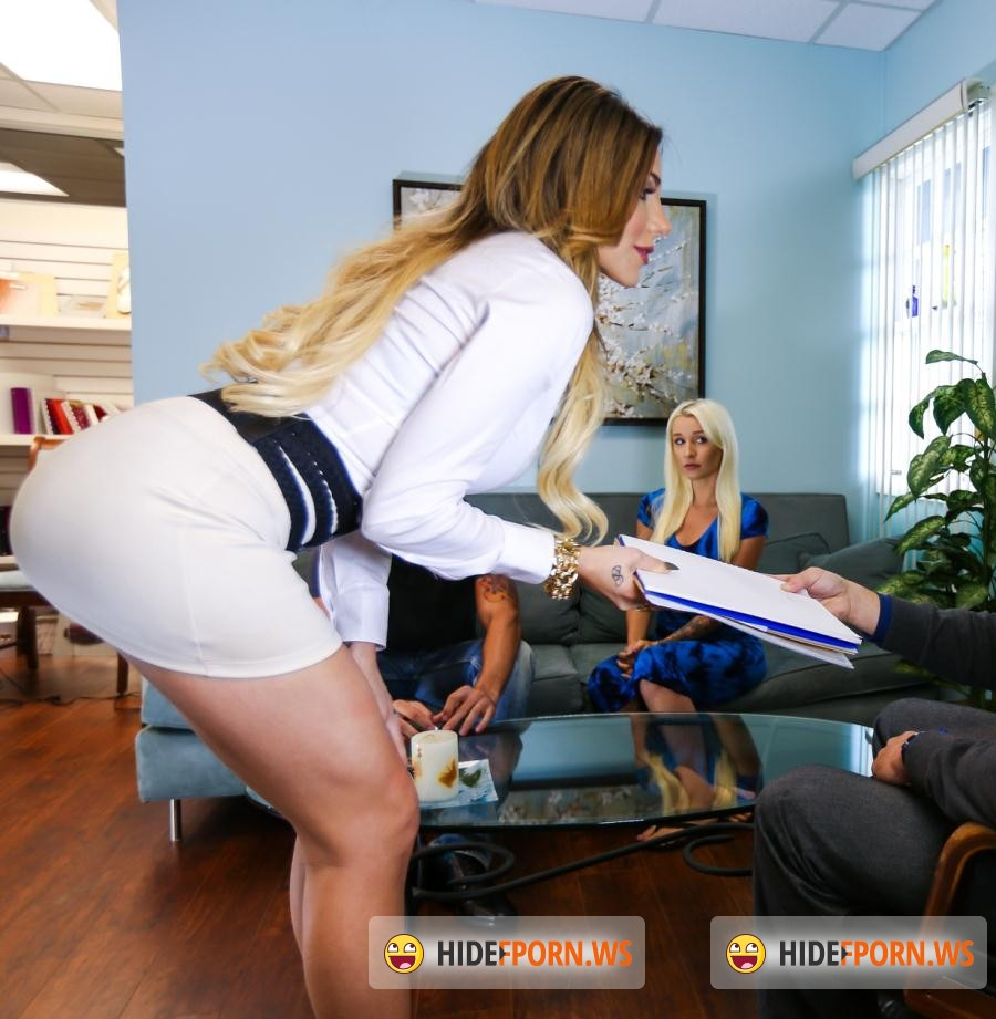 Play Ground: Jaclyn Taylor - Sex Therapists Office [SD 480p]