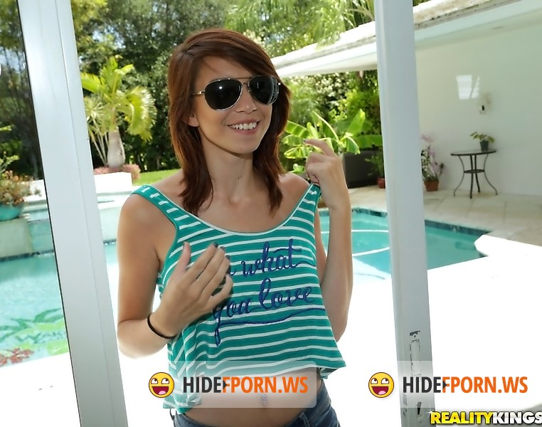 CumFiesta/RealityKings - Cece Capella - Banging Capella [FullHD]