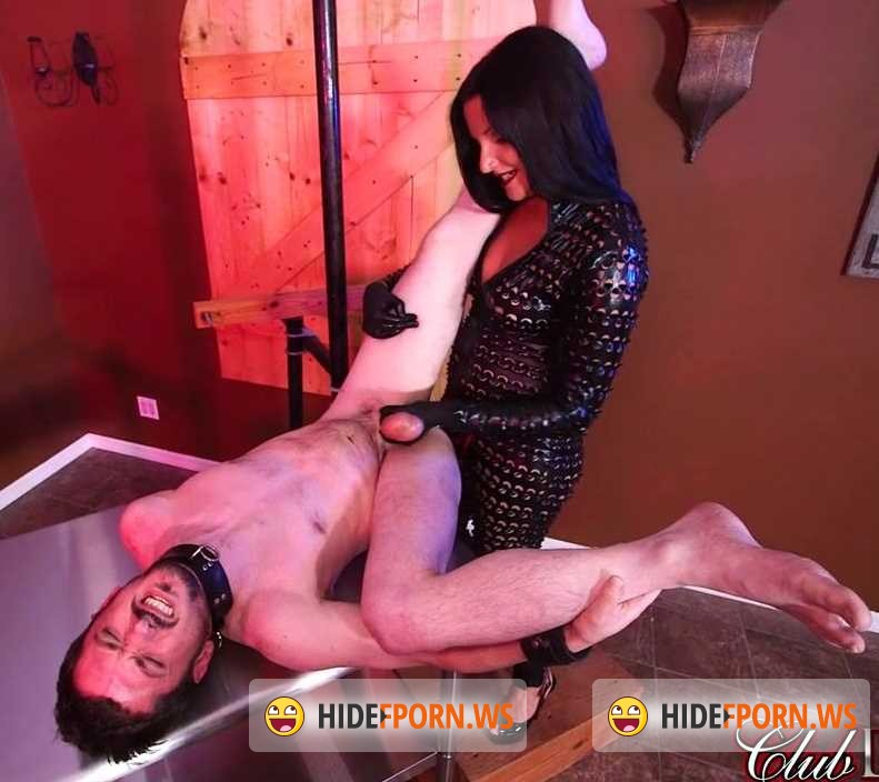 ClubDom.com - Kylie Rogue, Michelle Lacy - StrapOn 2 [HD 720p]
