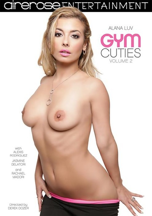 Gym Cuties Volume 2 (2015/WEBRip/SD)