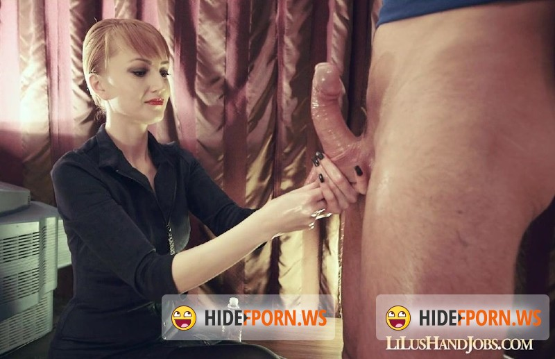 LiLusHandJobs.com/Clips4Sale.com - Lilu - Huge Ruined Cum [HD 720p]