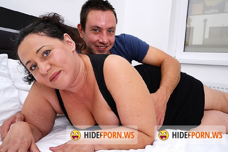 Mature.nl - Melany (42) - Mat-Alex207 [HD 720p]