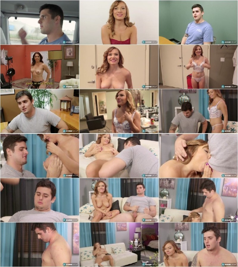 NaughtyMag.com/PornMegaLoad.com - Tiff Bannister - Tiff Bannisters Porn Stud Tryouts - Episode 6 [FullHD 1080p]