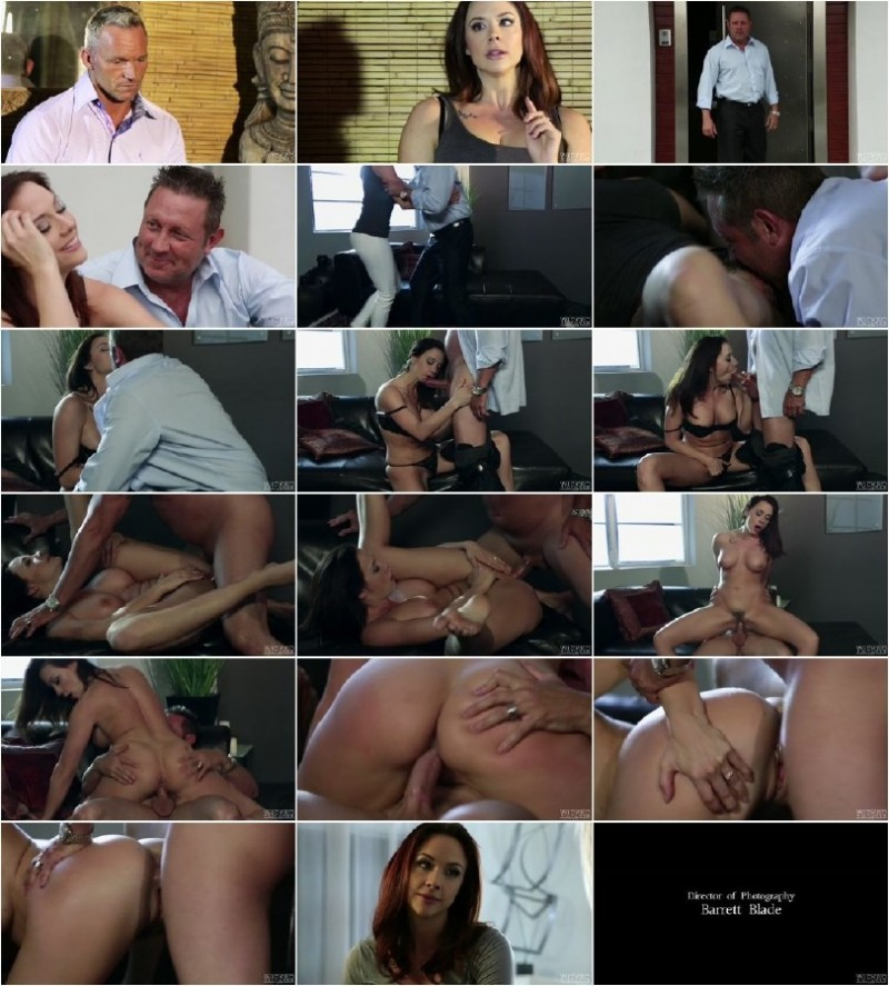 WickedPictures.com - Chanel Preston - The Key, Scene 5 [SD]