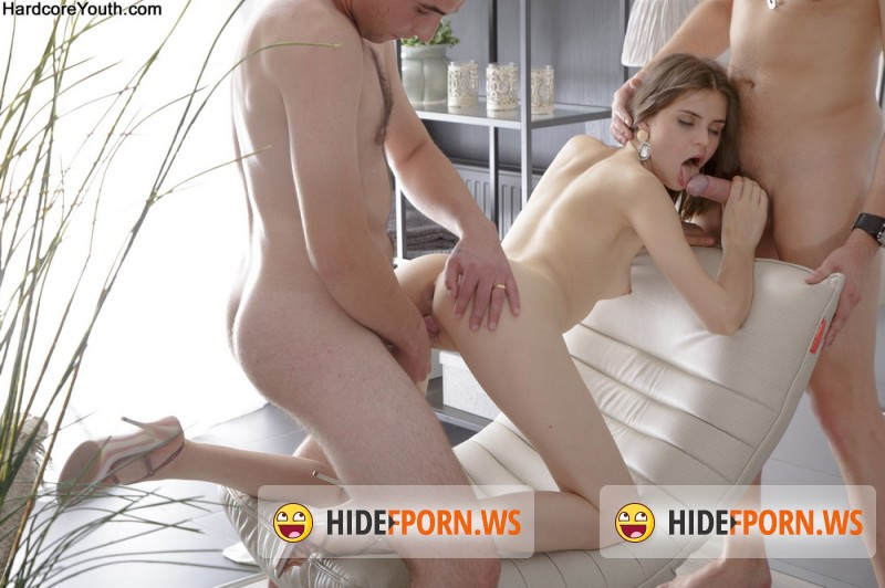 HardcoreYouth.com - Anna T  [FullHD]