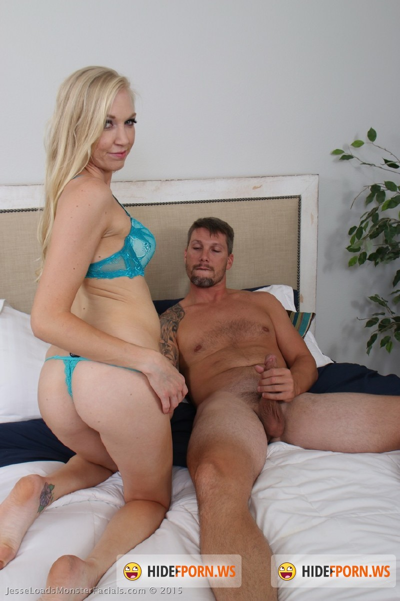 JesseLoadsMonsterFacials.com - Kara Stone 2 - Jesse Loads Monster Facials [SD 270p]