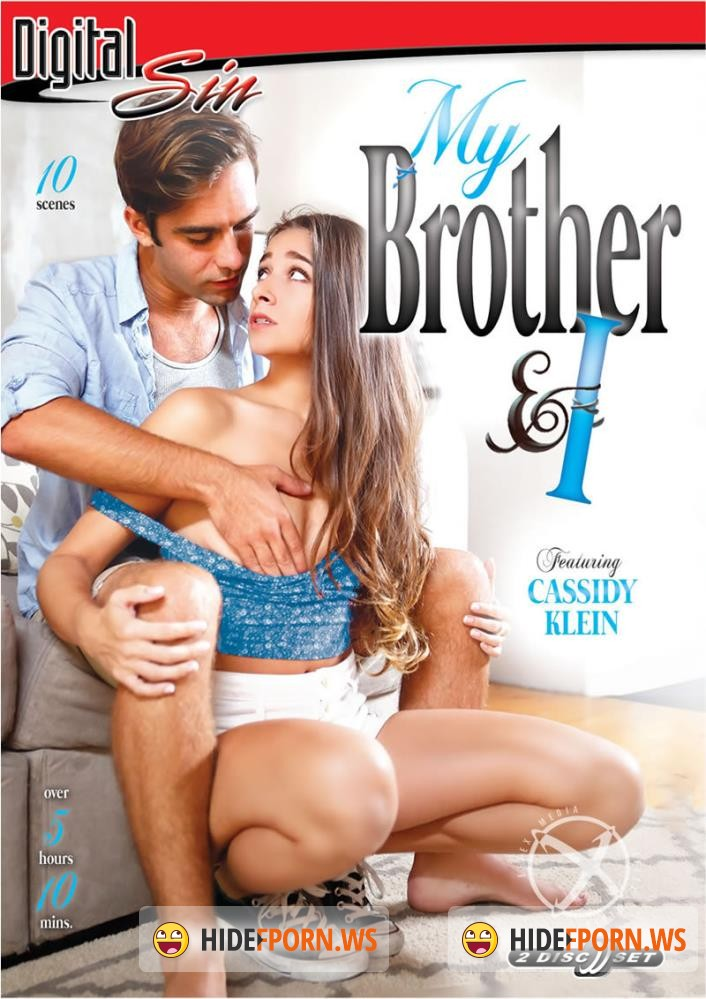 My Brother And I [DVDRip]