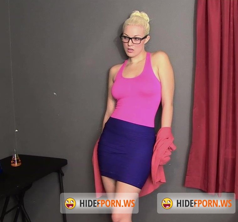 PrimalFetish.com/Clips4sale.com - Jenna Ivory - The Photographer [HD 720p]