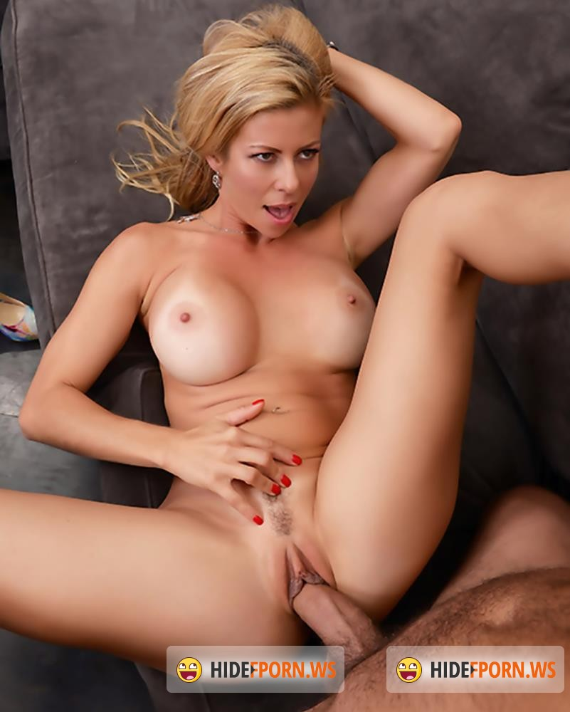 MilfsLikeItBig/Brazzers - Alexis Fawx, Danny Mountain - That Touch Of MILF [HD 720p]