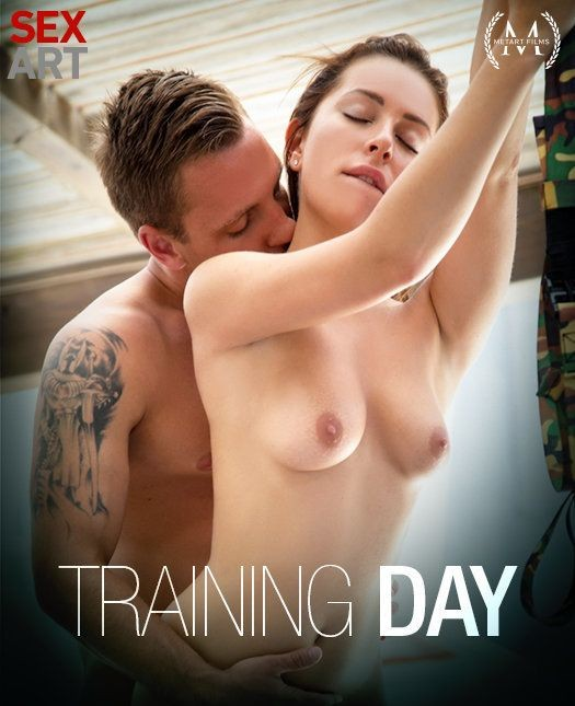 SexArt.com - Ally Breelsen - Training Day [HD]