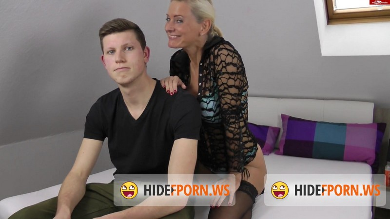MyDirtyHobby.com - Dirty-Tina - Mdh User - Die Affare! [FullHD 1080p]