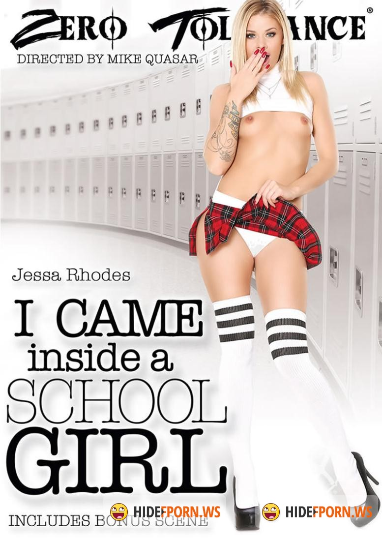 I Came Inside A School Girl [DVDRip]