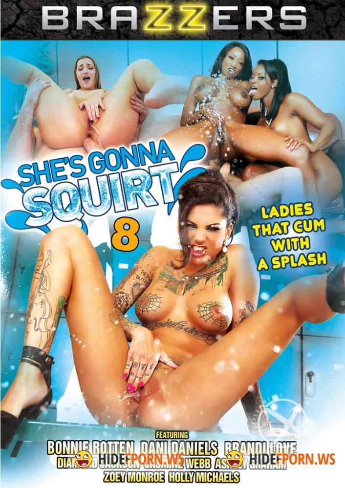 Shes Gonna Squirt 8 [2015/WEBRip 1080p]